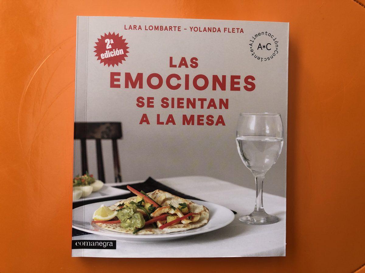 La mesa de las emociones.-
